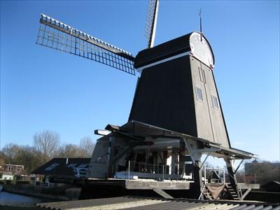 De Eenhoorn - Haarlem, Netherlands