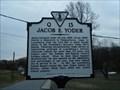 Image for Jacob E. Yoder