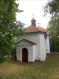 Image for Kaple svatého Ducha - Vlachovo Brezí, okres Prachatice, CZ