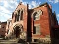 Image for 1898 - First Church of Christ Scientist - Salt Lake City, Utah