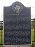 Image for The Brenham Maifest