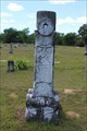 Image for Luther O. Bailey - Corinth Cemetery - Van Zandt County, TX