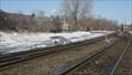 Image for CN derailment in Montreal - Montréal, Québec, Canada
