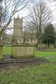 Image for Minster Church of St. Peter Ad Vincula Churchyard - Stoke, Stoke-on-Trent, Staffordshire.