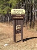 Image for Molly's Rock Recreation Area - Newberry, SC.