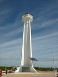 Image for Mahahual Lighthouse - Mahahual, Mexico