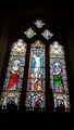 Image for Stained Glass Windows - St Mary - Clipsham, Rutland
