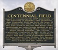 Image for Centennial Field - Burlington, Vermont