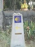 Image for Waymarker in Bóveda - Coles, Ourense, Galicia, España