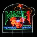 Image for Magic 1 - Neon - Batu Ferringhi - Penang, Malaysia.