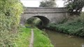 Image for Stone Bridge 65 Over The Macclesfield Canal - Congleton, UK