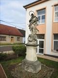 Image for Panna Marie Immaculata - Starovice, Czech Republic