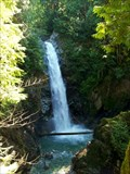 Image for Cascade Falls — Hatzic Valley, BC