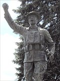 """Image for """"Spirit of the American Doughboy"""" in Swanton,Ohio"""