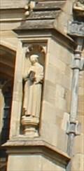 Image for Dean Christopher Urswick -- St. George's Chapel, Lower Ward, Winsdor Castle, Windsor, Berkshire, UK