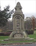 Image for Alderman Thomas Beaumont Fountain - Bradford, UK