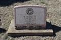 Image for W.M. Petty - Burns Cemetery - Trenton, TX