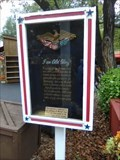 Image for Marvel Cave Employee Veterans Memorial - Silver Dollar City - Branson MO