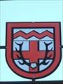 Image for CoA of the association of municipalities at Graf-Mirbach-Platz, Hillesheim - RLP / Germany