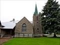 Image for Big Timber Lutheran Church - Big Timber MT