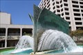 Image for Bow Wave Fountain - San Diego, CA