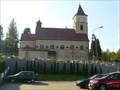 Image for TB 2714-30.0 Ovsište, kostel