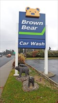Image for Brown Bear Car Wash - Spokane Valley, WA