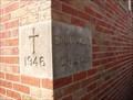 Image for 1946 - St. John's Catholic Church - Blairstown, Iowa