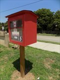 Image for Paxton's Blessing Box #53 - Wichita, KS - USA