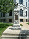 Image for Cole County War Memorial - Jefferson City, MO
