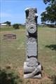 Image for Thomas I. Whitmore - Johnson Cemetery - Dennis, TX