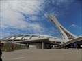 Image for Olympic Stadium's roof rapidly deteriorates  -  Montreal, QC, Canada