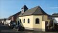 Image for Chapel St. Geronis und Bartholomäus - Kalenborm Rheinland-Pfalz/Germany