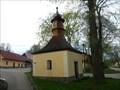Image for Kaple - Cernov, okres Pelhrimov, CZ