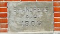 Image for 1906 - St. Andrew's United Church - Enderby, BC