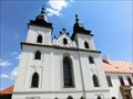 Image for Basilika svatého Prokopa - Trebic, Ceska Republika