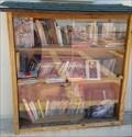 Image for La boite à livres- Saint Genouph - France