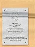 Image for Josef Luksch - Lodenice, Czech Republic