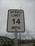 Image for 14 MPH - Green Springs Lane - West Jordan, UT
