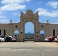 Image for War Memorial Natatorium  - Honolulu, Oahu, HI