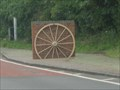 Image for A Wagon wheel - Hockcliffe -