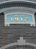 Image for 1917 Église St-Antoine de Padoue.  -Louiseville.  -Québec.