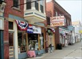 Image for Country Porch Gourmet Coffee Shoppe & Antiques  -  Smethport, PA