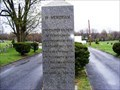 Image for IN MEMORIAM (World War I)-Collingdale, PA