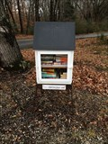 Image for Little Free Library 16533 - Crozier, VA