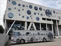 Image for Musikkens Bus, Aalborg - Denmark