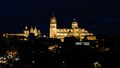 Image for Salamanca (Spain) At Night
