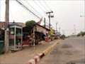 Image for Noen Maprang District Bus Station—Phitsanulok Province, Thailand