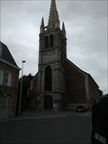 Image for Tour de l'église Saint-Jean-Baptiste à Tournai, Belgique