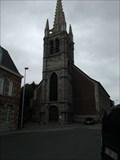 Image for Tour de l'église Saint-Jean-Baptiste à Tournai, Belgique